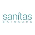 sanitas skincare logo