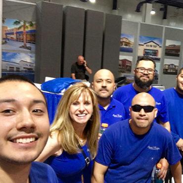somers team photo