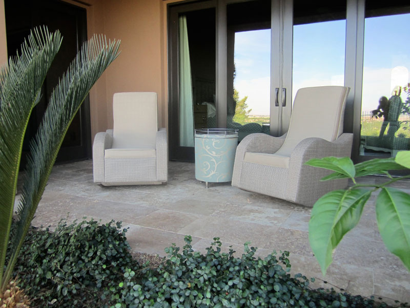comfortable custom furniture for residential and commercial properties at Southern Highlands Las Vegas