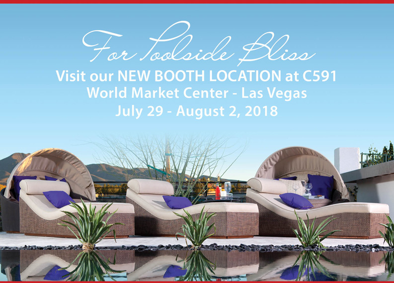 Las Vegas World Market 2018 New location