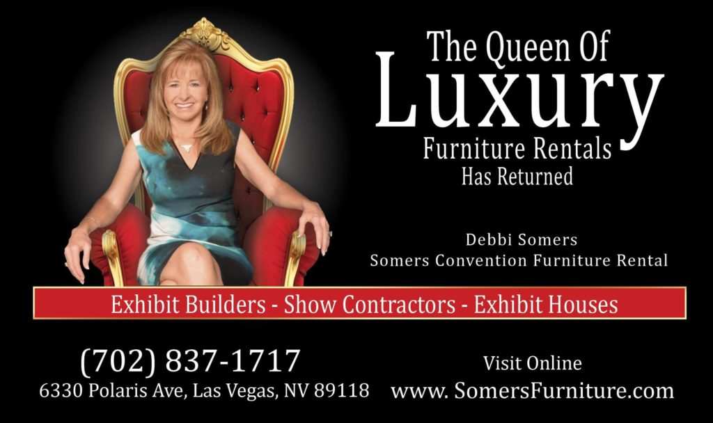 queen Debbi Ad for Exhibit City News