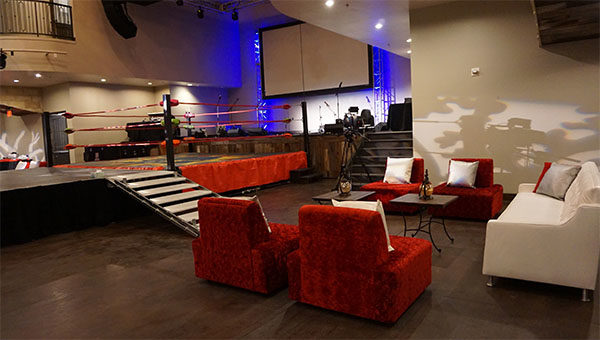 las vegas birthday party furniture rental - sports