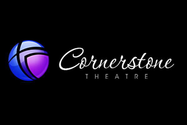 cornerstone theatre logo for testimonial