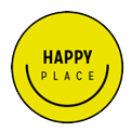 happy place in las vegas logo