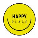 happy place in las vegas logo