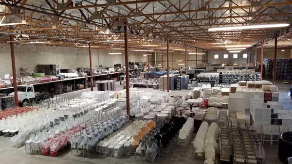 Somers Furniture Warehouse in Las Vegas